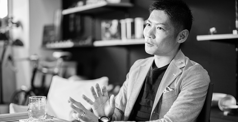 CASE STUDY : 株式会社和久環組 / リノベ不動産株式会社 代表取締役社長 鎌田 友和氏