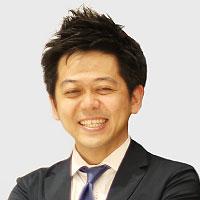 高橋秀行 氏