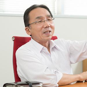 CASE STUDY : 株式会社マスヤ 代表取締役社長 浜田 吉司氏
