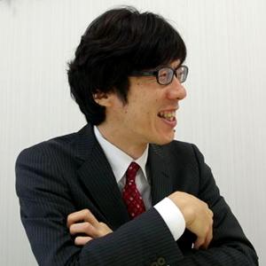 CASE STUDY : 税理士法人 シン中央会計 税理士 篠塚 啓三氏