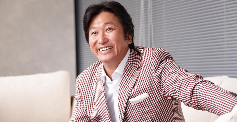 CASE STUDY : 株式会社ネクシィーズ 代表取締役社長 近藤 太香巳氏